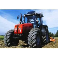Traktori-SAME-EXPLORER